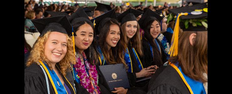Uc Graduation 2020.Commencement 2020